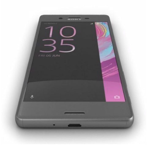 Sony Xperia X Performance Dual 64GB 4G LTE Graphite Black (F8132) Unlocked