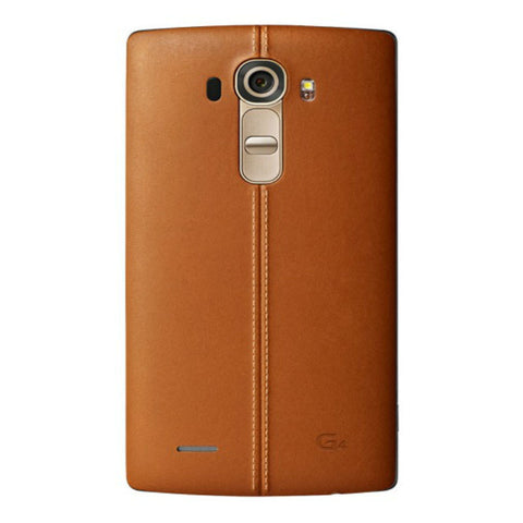 LG G4 32GB 4G LTE Leather Brown (H815T) Unlocked