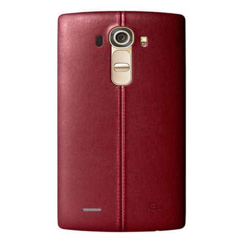 LG G4 32GB 4G LTE Leather Red (H815T) Unlocked