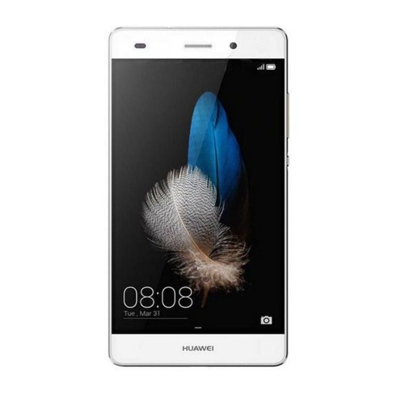 Huawei Ascend P8 Duos 16GB 4G LTE White (GRA-UL00) Unlocked