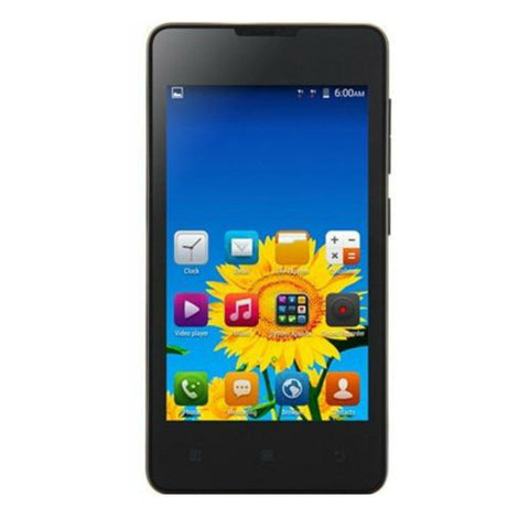 Lenovo A1900 Dual 4GB 3G Black Unlocked