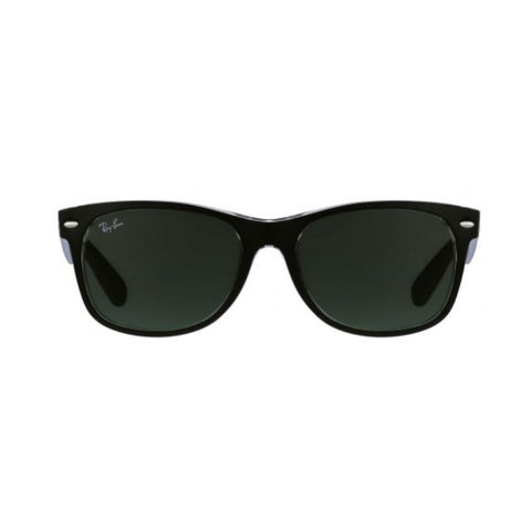 Ray-Ban RB2132 New Wayfarer (6052) (Size 55) Sunglasses