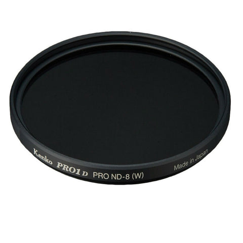 Kenko 77mm PRO ND8 Filter