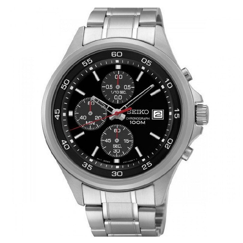 Seiko Neo Sports SKS477 Watch (New with Tags)