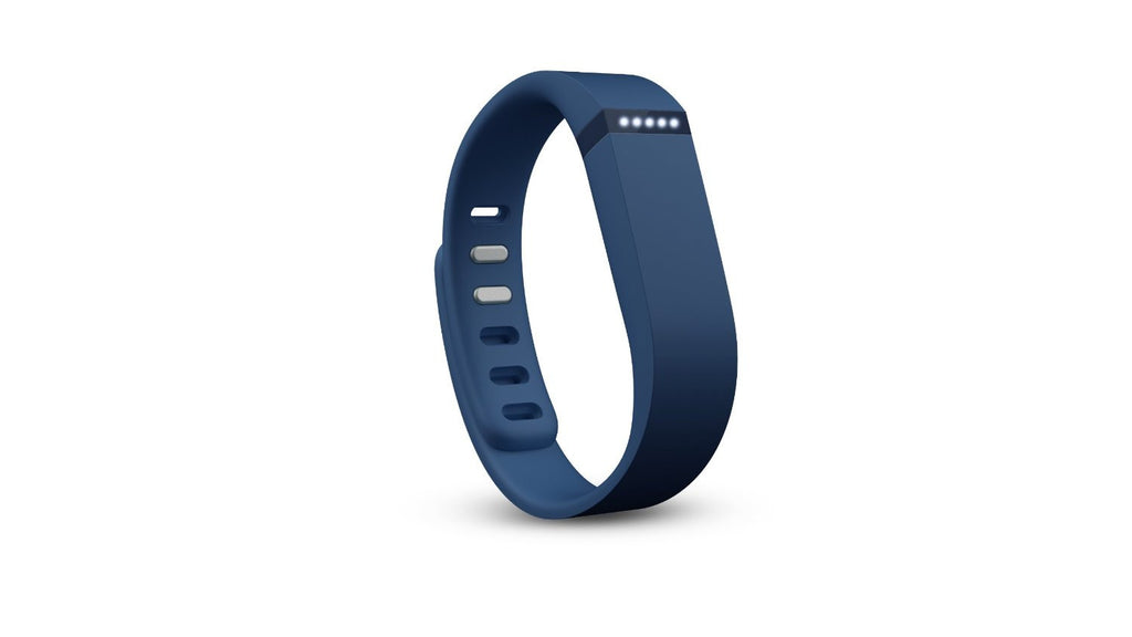 Fitbit Flex Wireless Wristband Track Activity with Sleep (Navy)
