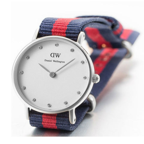 Daniel Wellington Oxford 0925DW Watch (New with Tags)