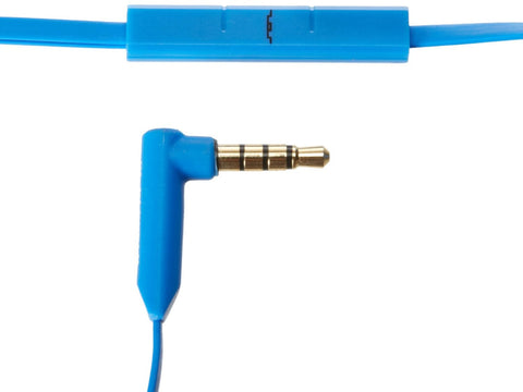 SOL Republic Jax 1112-36 In-Ear Headphones (Electro Blue)