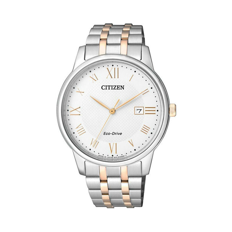 Citizen Eco-Drive BM6974-51A Watch (New with Tags)