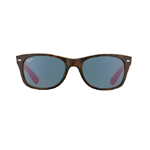 Ray-Ban RB2132 Wayfarer 6180R5 (Size 52) Sunglasses
