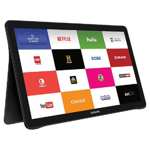 Samsung Galaxy View 18.4 Inches 32GB Wi-Fi  Black (SM-T670) Unlocked