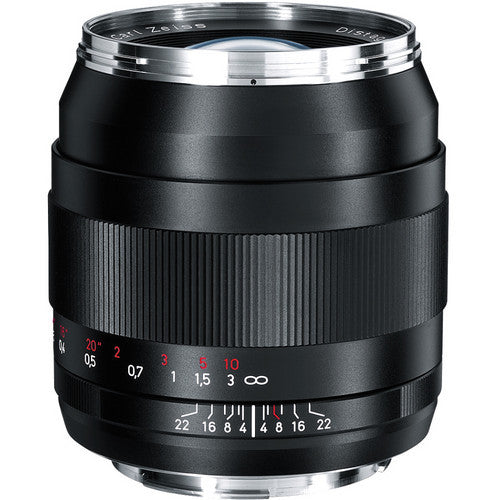 Carl Zeiss ZE 2/35mm for Canon Lens