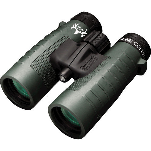 Bushnell Trophy XLT 10 x 42mm BAK-4 Roof Prisms Green Binocular 234210