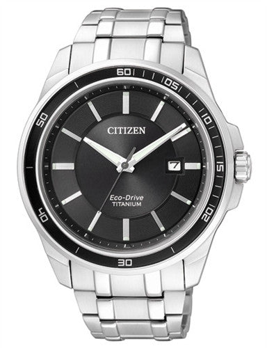 Citizen Eco-Drive Analog BM6921-58E Watch (New with Tags)