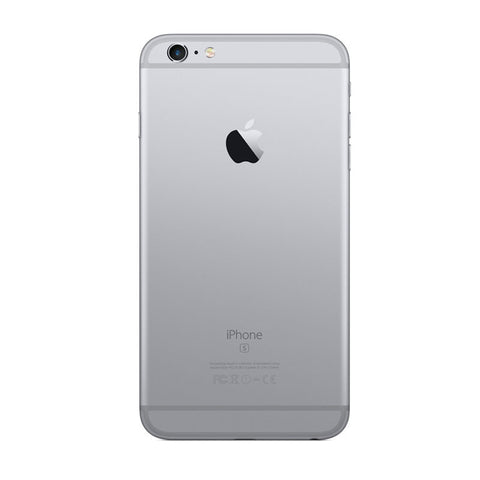 Apple iPhone 6 Plus 128GB 4G LTE Space Gray Unlocked