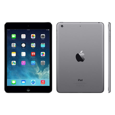 Apple iPad Mini 2 16GB Wi-Fi Space Gray