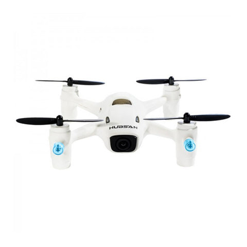 HUBSAN H107C+ X4 with 720p Camera Quadcopter
