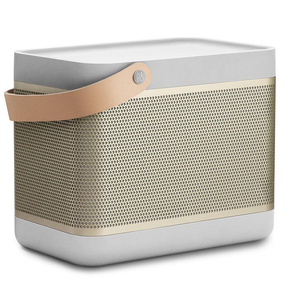 Bang & Olufsen Beolit 15 Portable Wireless Speaker (Natural Champagne)