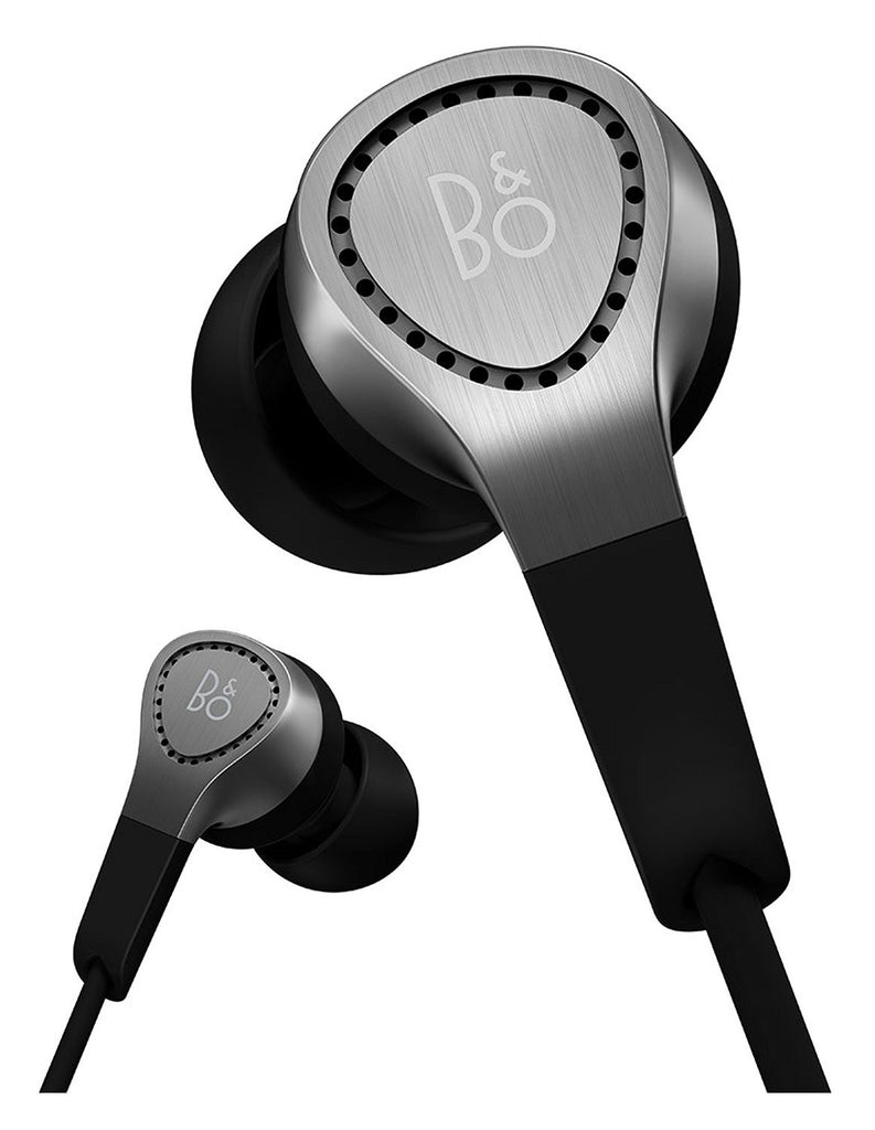 Bang & Olufsen Beoplay H3 In-Ear Headphones (Silver)