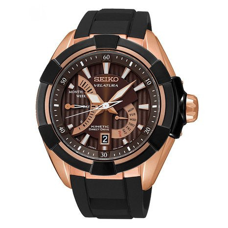 Seiko SRH020 Watch (New with Tags)
