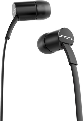 SOL Republic Jax 1112-31 In-Ear Headphones (Black)
