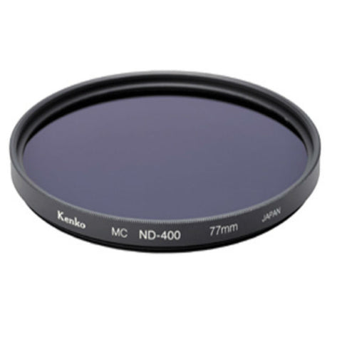 Kenko 77mm MC ND400 Filter