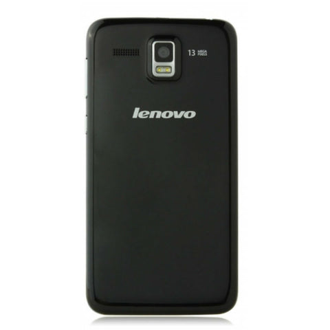 Lenovo Golden Warrior A8 16GB 4G LTE Black (A806) Unlocked