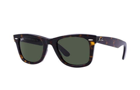 Ray-Ban RB2140 Original Wayfarer 902 (Size 50) Sunglasses
