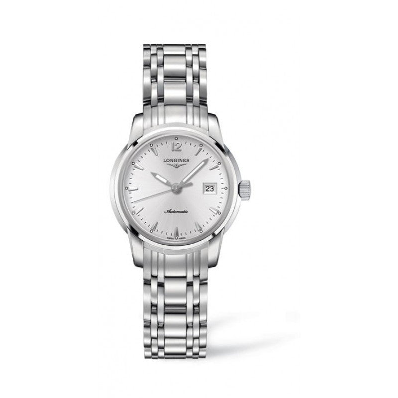 Longines Saint Imier L25634726 Watch (New with Tags)