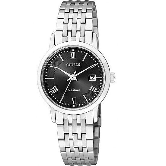 Citizen Eco-Drive EW1580-50E-PROMO Watch (New with Tags)