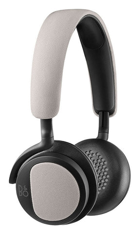Bang & Olufsen Beoplay H2 On-Ear Headphones (White)