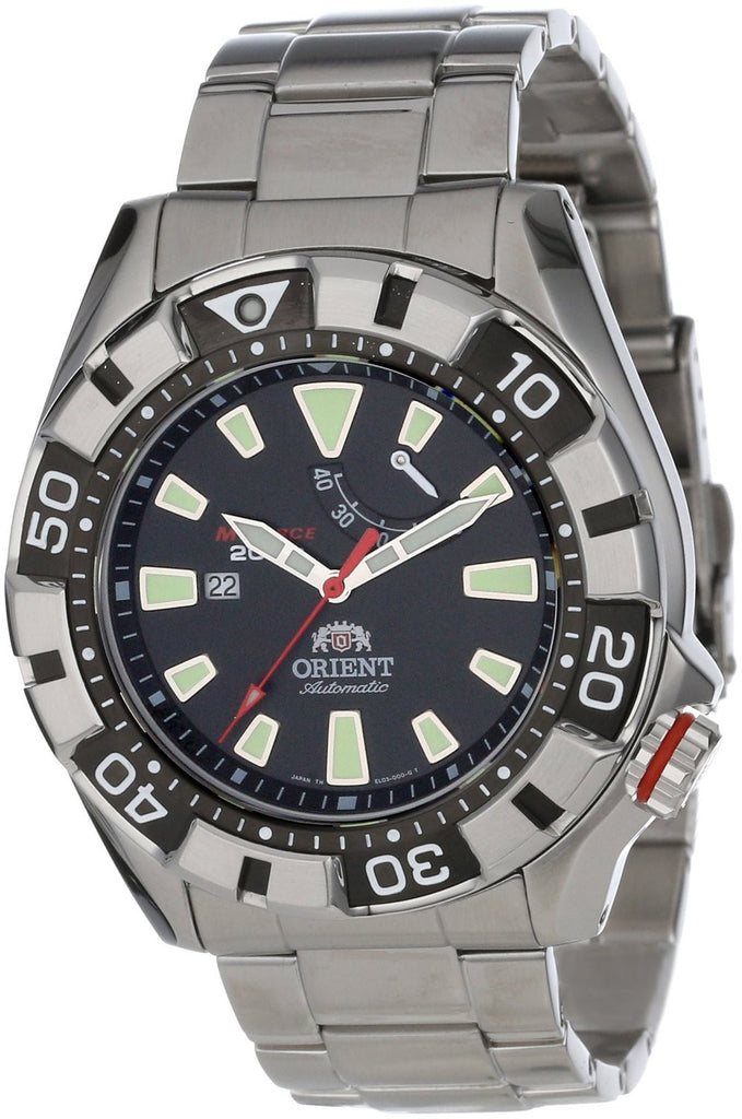 Orient M-Force SEL03001B0 Watch (New with Tags)