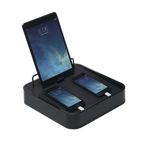 BlueLounge Sanctuary4 S4-BL (Black)