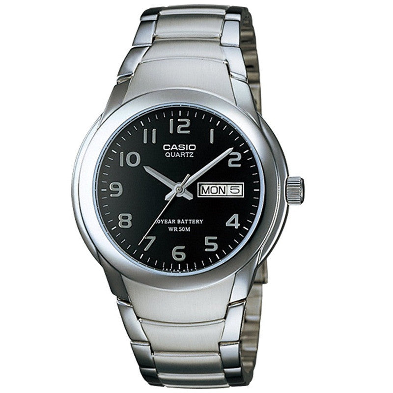 Casio Standard MTP-1229D-1A Watch (New with Tags)