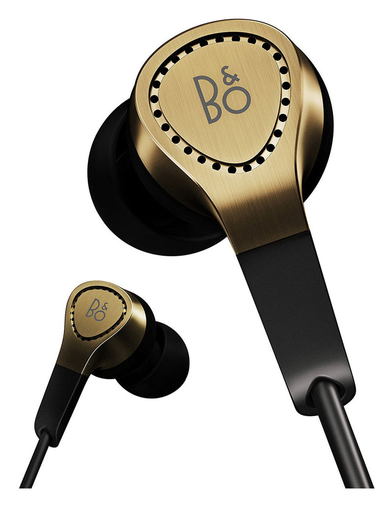 Bang & Olufsen Beoplay H3 In-Ear Headphones (Gold)