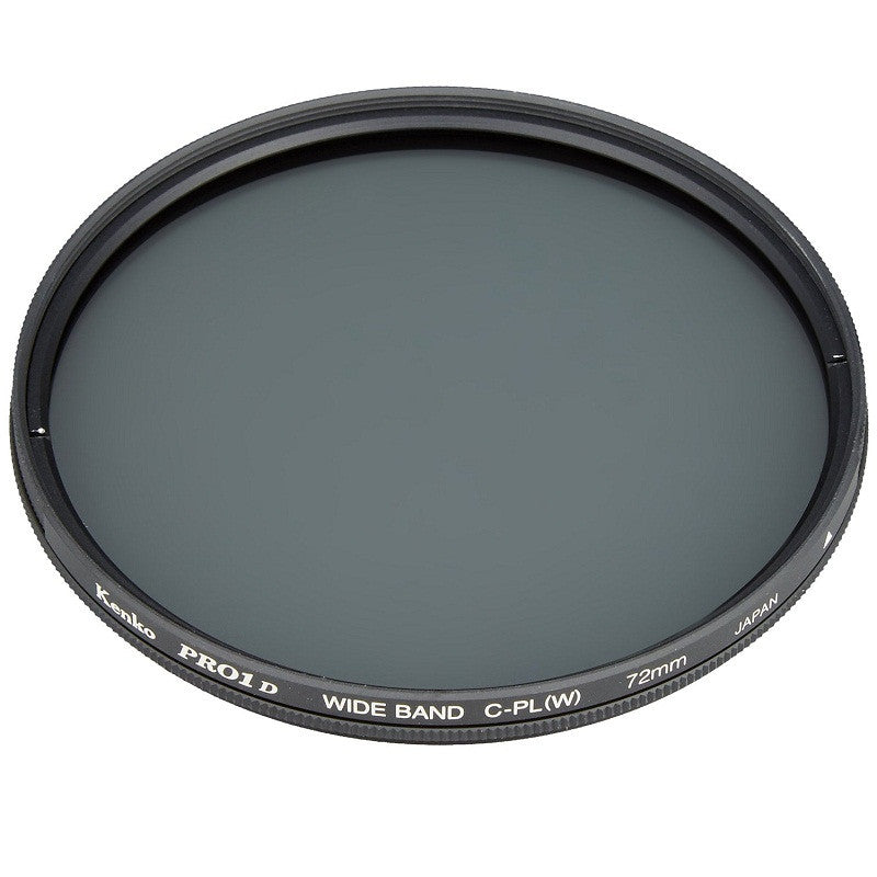Kenko 72mm Pro1 Digital CPL-W Filter