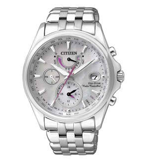 Citizen Eco-Drive FC0011-52D Watch (New with Tags)