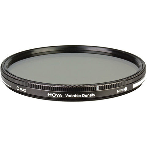 Hoya 62mm Variable Density Filter