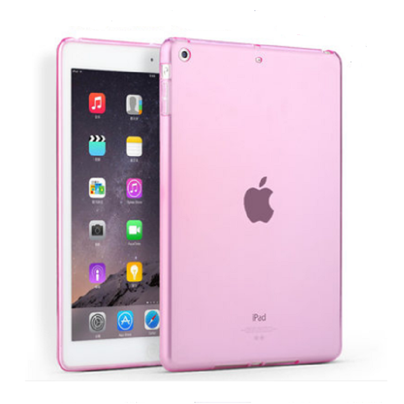 Thin Protective Sleeve Shell for Apple iPad Air (Through Powder)