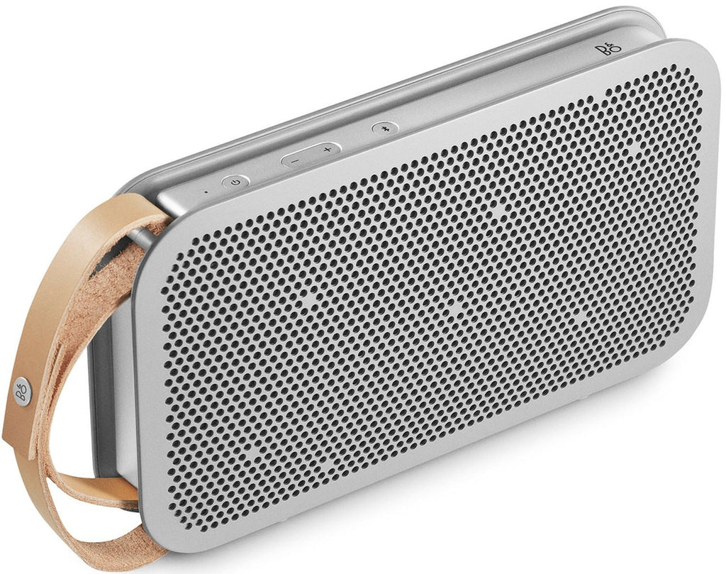 Bang & Olufsen Beoplay A2 Portable Bluetooth Speaker (Natural)