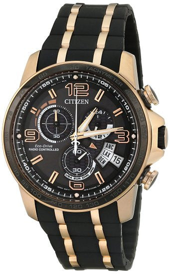 Citizen Chronograph Analog BY0119-02E Watch (New with Tags)
