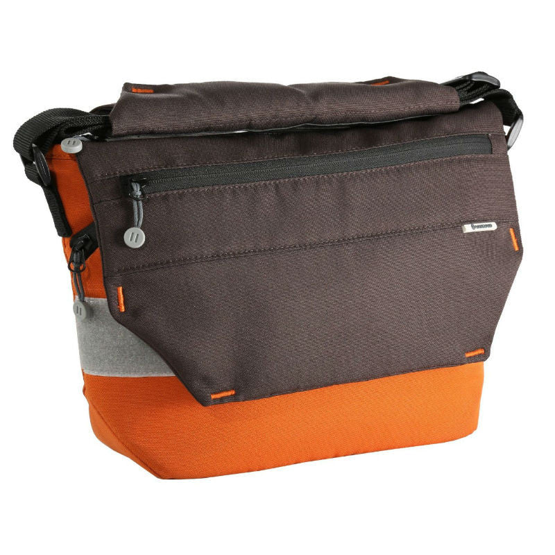 Vanguard Sydney II 22BR Shoulder Bag (Brown)