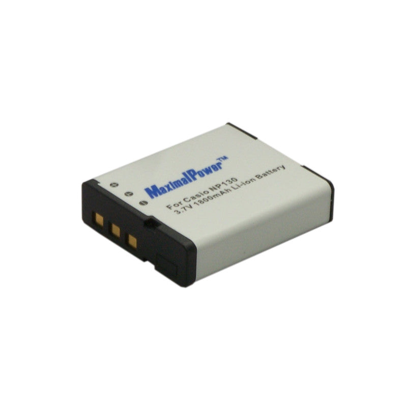Maximal Power NP-130 Generic Battery
