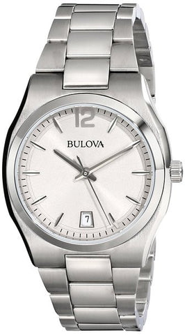 Bulova Dress Analog 96M126 Watch (New with Tags)
