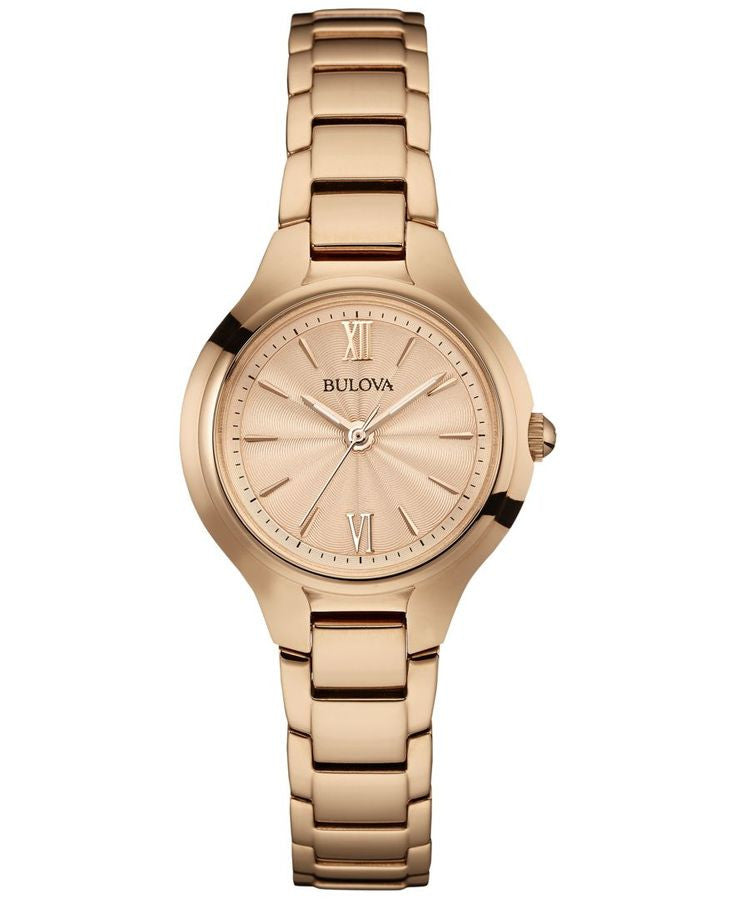 Bulova Women´s Classic 97L151 Watch (New with Tags)