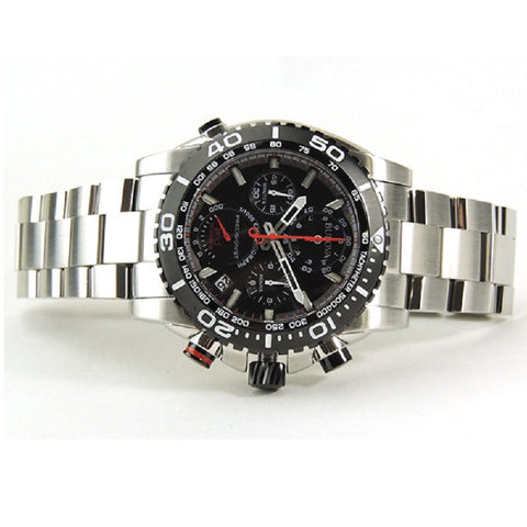 Bulova Precisionist 98B212 Watch (New with Tags)