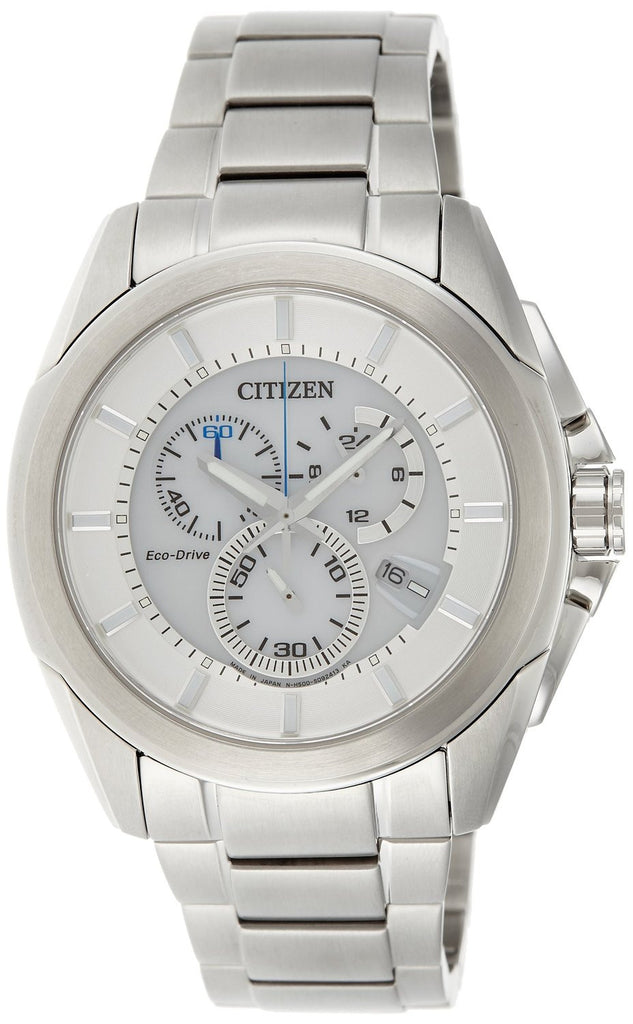Citizen Eco-Drive Chronograph AT0821-59A Watch (New with Tags)