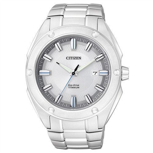 Citizen Eco-Drive Analog BM7130-58A Watch (New with Tags)