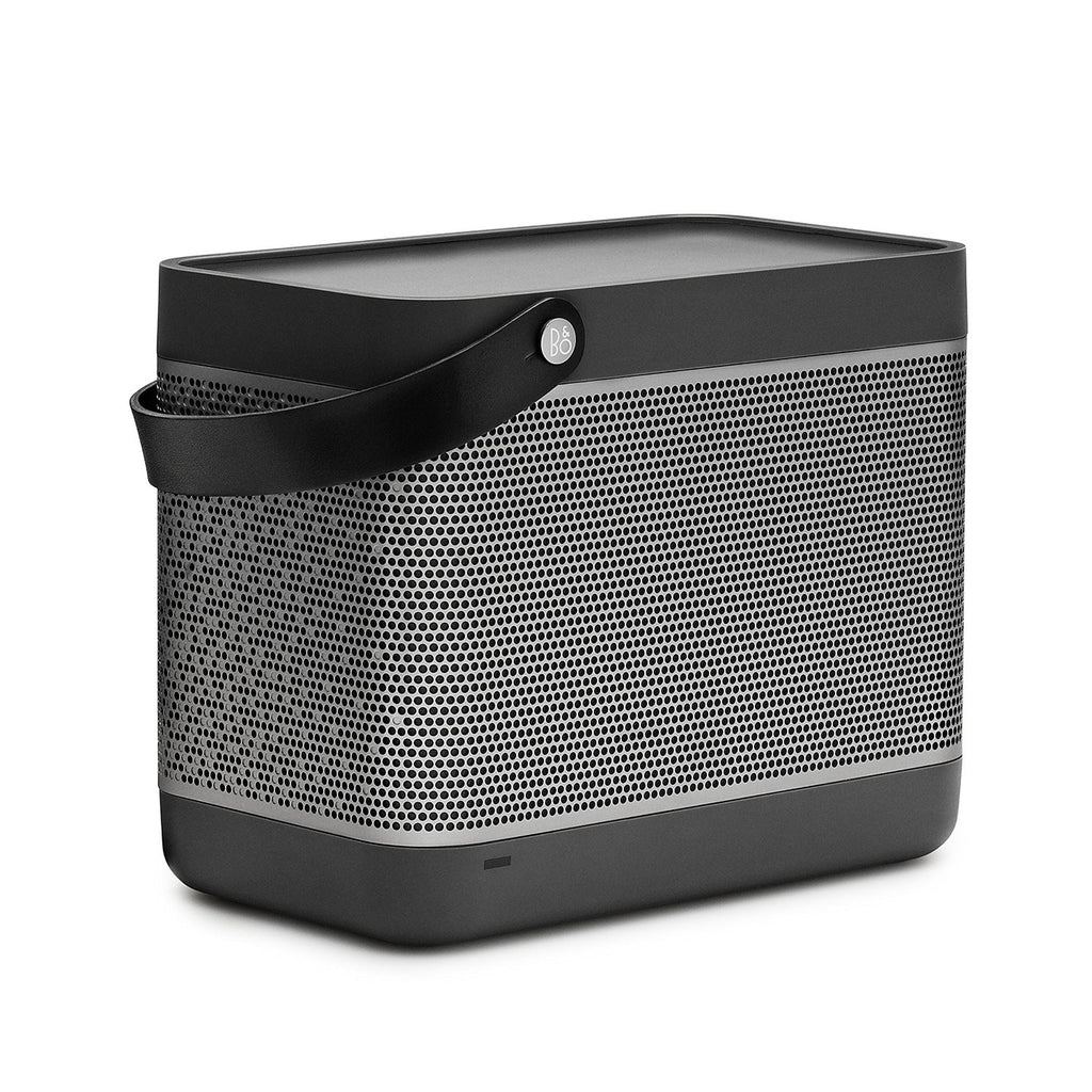 Bang & Olufsen Beolit 12 Portable Wireless Speaker (Dark Grey)
