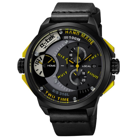 A-tek Rapporto Quartz A1303L Watch (New with Tags)
