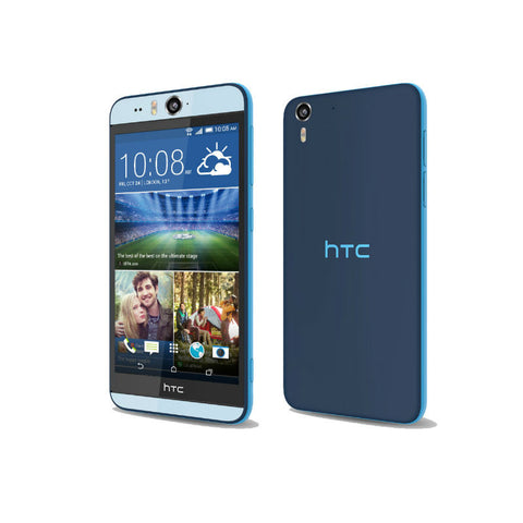 HTC Desire Eye 16GB 4G LTE Blue (M910X) Unlocked
